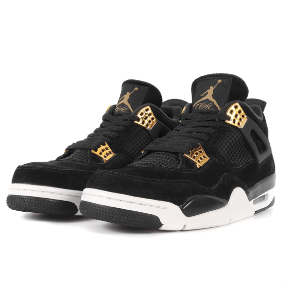 AIR JORDAN 4 RETRO ROYALTY (308497-032)
