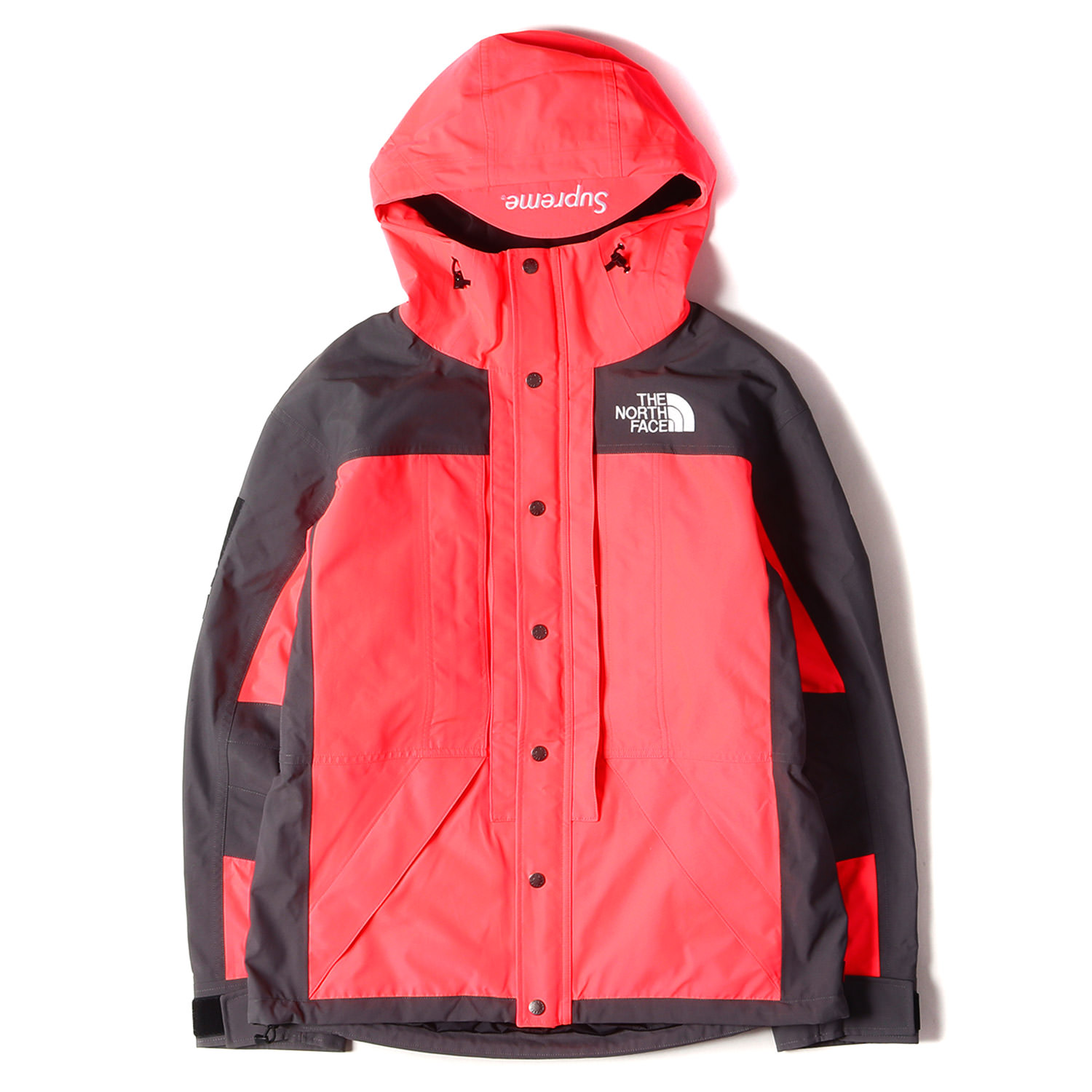 20SS ×THE NORTH FACE RTG GORE-TEXベスト付きジャケット(Jacket + Vest)