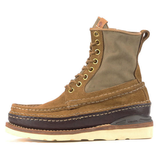 F.I.L限定 GRIZZLY BOOTS-FOLK