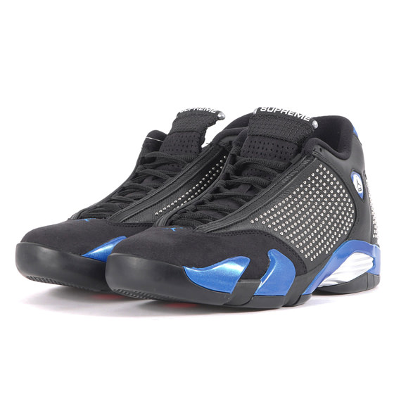 19SS ×NIKE AIR JORDAN 14 RETRO S (BV7630-004)
