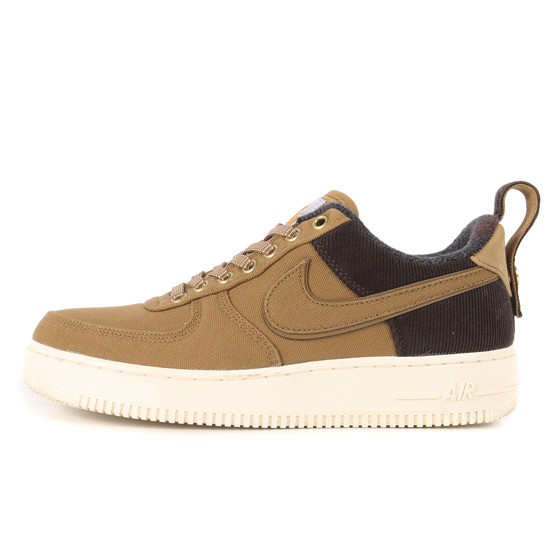 18AW ×Carhartt WIP AIR FORCE 1 07 PRM WIP (AV4113-200)