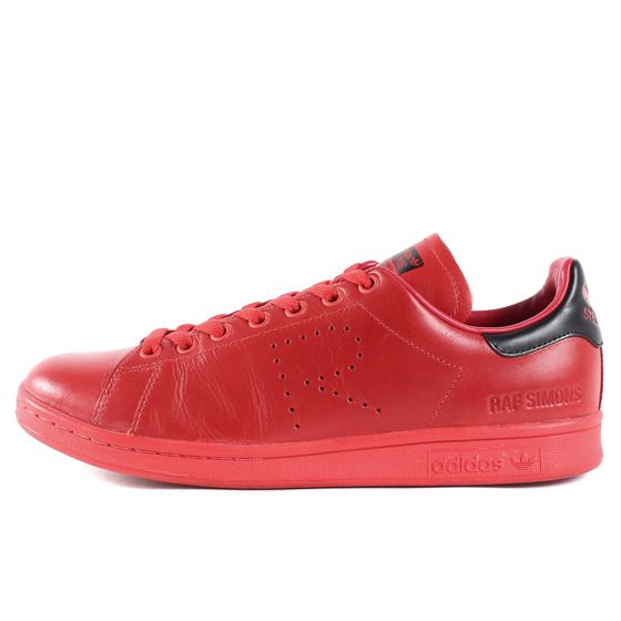 日本未発売 ×adidas RAF SIMONS STAN SMITH(BA7377)